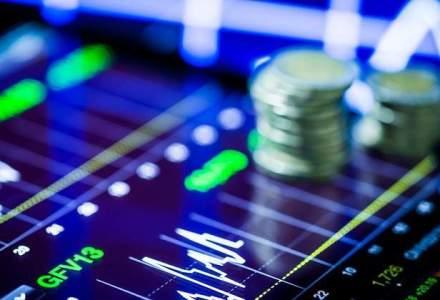 BERD a mentinut la 2,8% prognoza privind cresterea economica a Romaniei din acest an