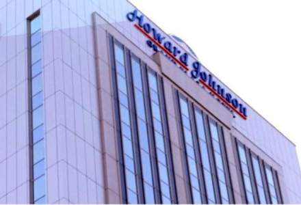 Hotel Howard Johnson devine Sheraton