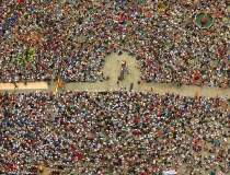 10.000 de manifestanti...
