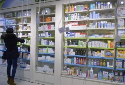Farmaciile Dona, afaceri in crestere cu 30%