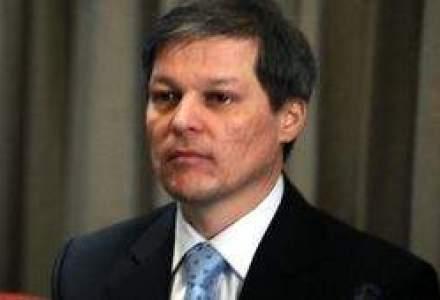 """Ciolos: Politica Agricola Comuna trebuie sa aiba """"un buget decent"""""""