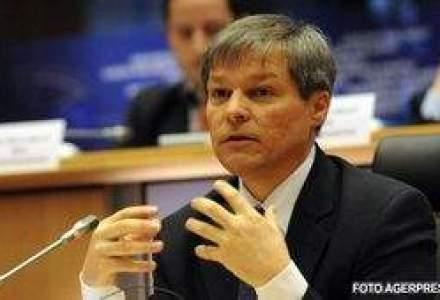 Ciolos are OK-ul europarlamentarilor din comisia de specialitate