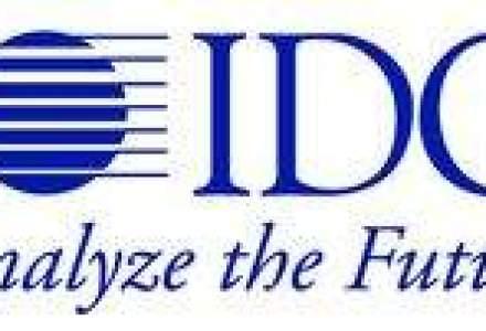 Publisherul Financial Times vrea sa isi vanda participatia din cadrul IDC