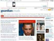 Publisherul The Guardian:...