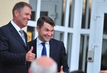 Cine este Ionut Stroe, noul purtator de cuvant al PNL dupa ce Alina Gorghiu a preluat sefia partidului