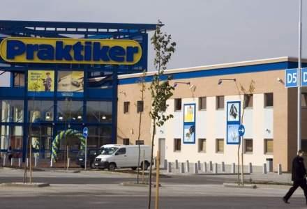 Nemtii de la Praktiker, exit de pe piata din Ungaria: investitorul elvetian Papag cumpara cele 19 magazine din tara vecina