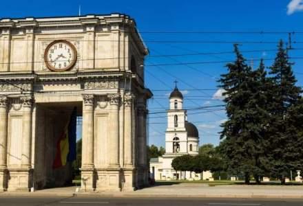 Reprezentantii UE sositi la Chisinau le recomanda politicienilor moldoveni o alianta proeuropeana