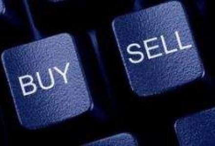 OMV Petrom a rascumparat actiuni in valoare de 0,4 mil. euro