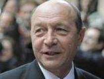 Ce a discutat Basescu cu...