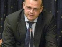 Radu Merica, fostul sef al...