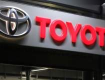 Toyota, liderul pietei auto...