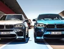 Noile BMW X5 M si BMW X6 M,...