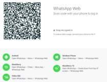 WhatsApp lanseaza si...