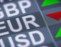 Anuntul BCE a coborat euro la...