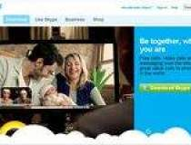 Skype detine 12% din minutele...