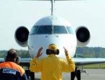 Ninsoarea a inchis aeroportul...
