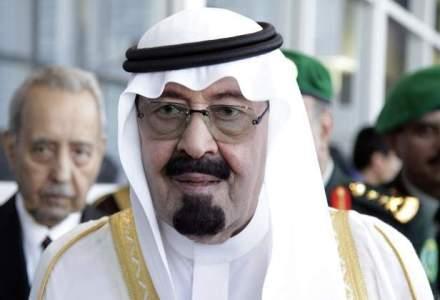 Cine a fost Abdallah, regele care a reusit sa fereasca Arabia Saudita de revoltele recente din lumea araba