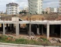 Proiectul imobiliar Pipera...