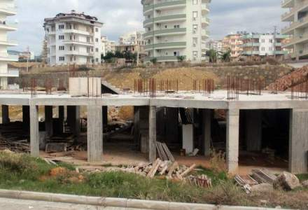 Proiectul imobiliar Pipera City, datorii de 76 milioane euro: cea mai mare parte, catre Bancpost