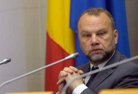 Constantin Dudu Ionescu va fi numit consilier de stat pe securitate nationala