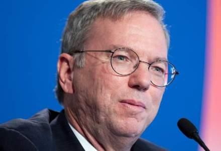 Eric Schmidt, Google: Internetul va disparea