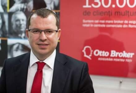 Victor Sraer, Otto Broker: Decizia de a reduce sau nu tarifele RCA apartine exclusiv asiguratorilor