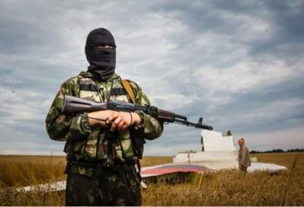 UE indeamna Rusia sa inceteze orice sprijin pentru rebelii prorusi din estul Ucrainei