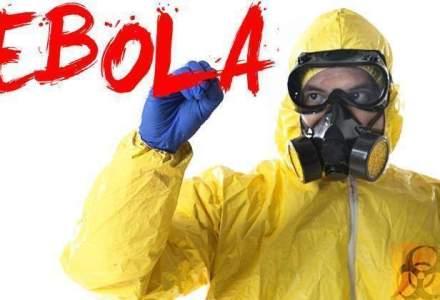 """OMS: Situatia epidemiei de Ebola ramane """"extrem de ingrijoratoare"""" in Africa de Vest"""