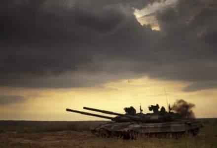 Kiev cere convocarea Consiliului de Securitate ONU: 20 de morti in atacul de la Mariupol