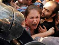 Proteste in Capitala legate...