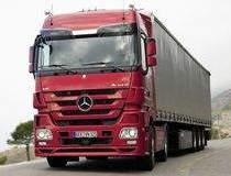 Transportatorii vor protesta...