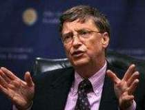 Bill Gates a devenit...