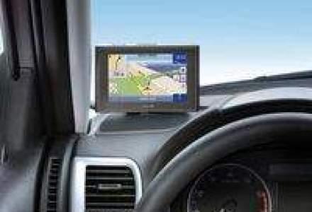 Piata de GPS-uri in 2010: Intre stagnare si crestere minora