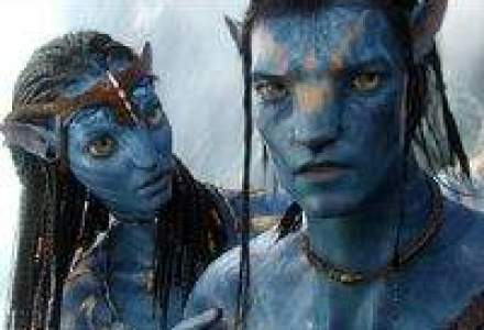 China scoate Avatar 3-D din cinematografe