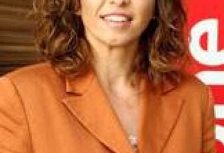 Anca Podoleanu, fost HR manager la Vodafone, noul director executiv la HR Club