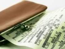 Bugetul familiei, topit de criza