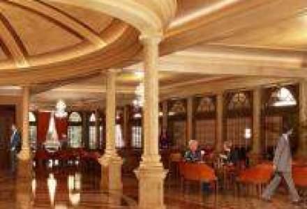 Cel mai luxos hotel de 5 stele din Romania va fi deschis in 2012