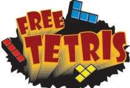 Tetris a devenit cel mai bine vandut joc pe telefonul mobil