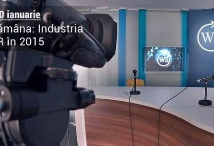 HR-ul in 2015: afla din emisiunea de business WALL-STREET 360 tendintele momentului in resurse umane