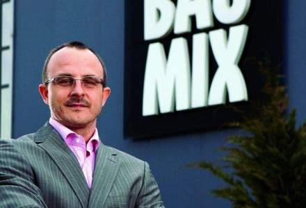 Baumix a intrat in insolventa: business-ul de 5 mil. euro al lui Augustin Russu, inglodat in datorii