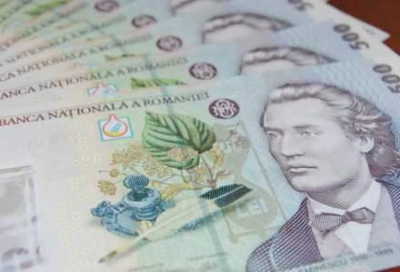 Leul si alte monede din Europa de Est s-au depreciat usor fata de euro dupa alegerile din Grecia