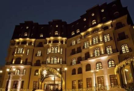 Hotel Epoque este cel mai bun hotel de lux din Romania, intr-un top TripAdvisor