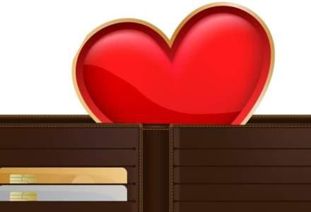 Portofelul romanilor, indragostit de Valentine's Day: cat cheltuiesc turistii pentru o vacanta sau un city break