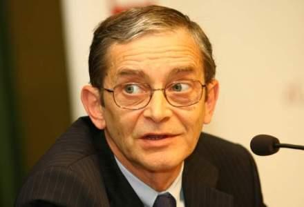 "Cristian Constantinescu: Un investitor serios nu va cumpara o ""gaura neagra"" ca Astra Asigurari"