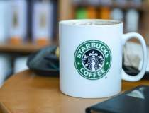 Starbucks va lansa in curand...