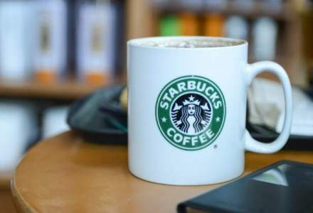 Starbucks finalizeaza ultimele detalii privind livrarea la domiciliu