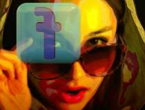 """,,Panica mondiala"""": Facebook..."""