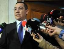 Ponta confirma: FMI vrea un...