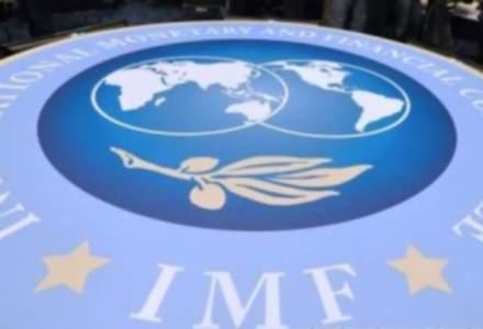 Delegatia FMI in Romania: reprezentantii fondului pun pe tapet legea insolventei personale si conversia creditelor