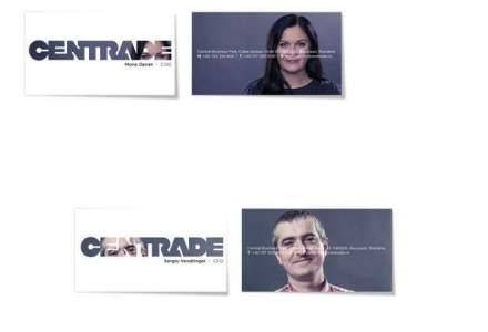 (P) Centrade - WE make things happen